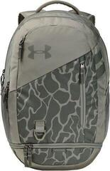 Under Armour Hustle 4.0 Backpack Gravity Green