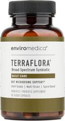 Enviromedica Terraflora Daily Care Probiotics 60