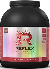 Reflex Nutrition 100% Native Whey