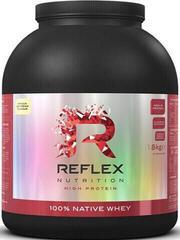 Reflex Nutrition 100% Native Whey