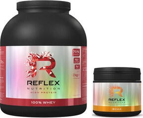 Reflex Nutrition Reflex 100% Native Whey Powder