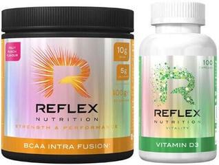 Reflex Nutrition BCAA Intra Fusion