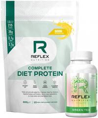 Reflex Nutrition Complete Diet Protein
