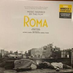 Roma Music Inspired By the Film (2 LP)