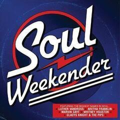 Various Artists Soul Weekender (2 LP)