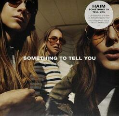 Haim Something To Tell You (Vinyl LP)