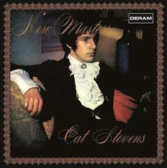 Cat Stevens New Masters (LP) Reissue
