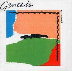 Genesis Abacab (LP) Reissue