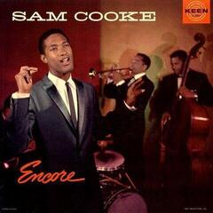 Sam Cooke Encore (LP)
