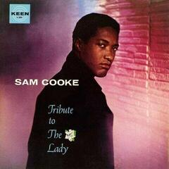 Sam Cooke Tribute To The Lady (LP) Reissue