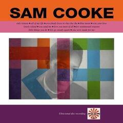Sam Cooke Hit Kit (LP) Compilation