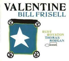 Bill Frisell Valentine (2 LP)