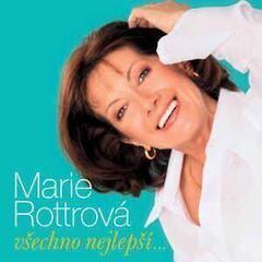 Marie Rottrová Všechno nejlepší... (Vinyl LP)