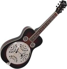 Recording King RR-36S-VS Maxwell Series Square Neck Resonator