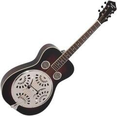 Recording King RR-36-VS Maxwell Series Round Neck Resonator