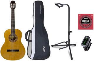 Pasadena CG161-Complete Beginner Chitară clasică mărimea ½ pentru copii