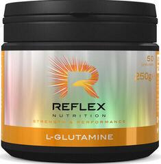 Reflex Nutrition L-Glutamine Prášek