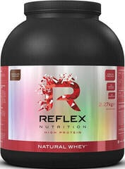 Reflex Nutrition Natural Whey