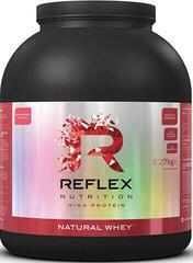 Reflex Nutrition Natural Whey