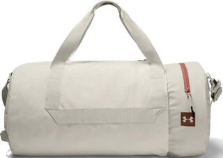 Under Armour Sportstyle Duffel White