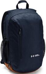Under Armour Roland Backpack Navy Blue