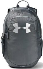 Under Armour Scrimmage 2.0 Backpack Gray