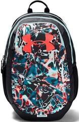 Under Armour Scrimmage 2.0 Backpack Mix/Black/Red