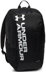 Under Armour Gametime Backpack Black