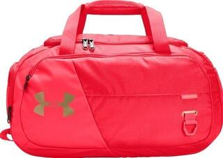 Under Armour Undeniable 4.0 Duffle XS Red