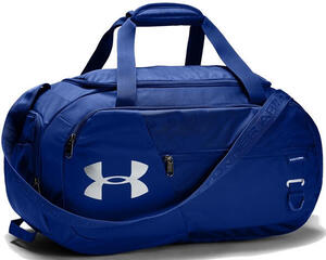 Under Armour Undeniable 4.0 Duffle S Blue