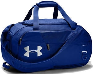 Under Armour Undeniable 4.0 Duffle M Blue
