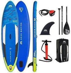 Aqua Marina Beast 10'6'' (320 cm) Paddleboard / SUP