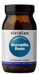 Viridian Boswellia Resin 90