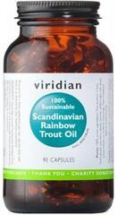 Viridian Scandinavian Rainbow Trout 90 caps.