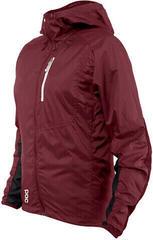 POC Resistance Enduro Wind Woman Jacket Propylene Red M