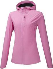 Mizuno Waterproof 20K ER Jacket Aurora Pink XS