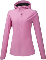 Mizuno Waterproof 20K ER Jacket Aurora Pink