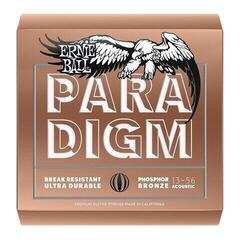 Ernie Ball 2074 Paradigm Medium Phosphor Bronze