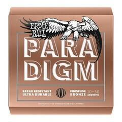 Ernie Ball 2080 Paradigm Ex Light Phosphor Bronze Acoustic
