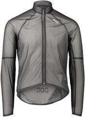 POC The Supreme Rain Jacket Sylvanite Grey XXL