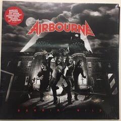 Airbourne Runnin' Wild (Vinyl LP) (Special Edition)