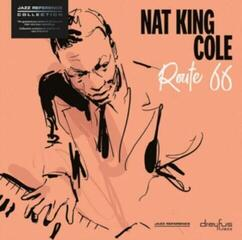 Nat King Cole Route 66 (Vinyl LP)