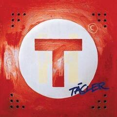 Ivan Tásler Tasler (Vinyl LP)