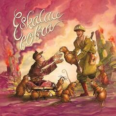 J.A.R. Eskalace Bobra (Vinyl LP)