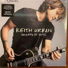 Keith Urban Greatest Hits - 19 Kids (2 LP)