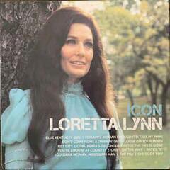 Loretta Lynn Loretta Lynn - Icon (LP)