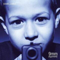 Daniel Landa 9Mm (Vinyl LP)
