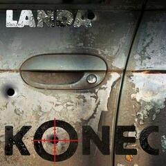 Daniel Landa Konec (Vinyl LP)
