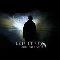 Lety Mimo Civilizace 3000 (Vinyl LP)
