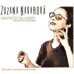 Zuzana Navarová Smutkum Na Kabat (Vinyl LP)